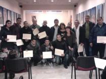 El Consell Comarcal col·labora amb el Servei d'Ocupació de Catalunya impartint cursos de coneixement de la societat catalana per a persones immigrades