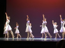 El Consell Comarcal busca la complicitat de la Diputació per millorar l'Escola de Dansa