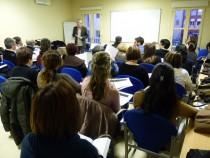 El Consell Comarcal de l'Anoia reuneix a totes les regidories de serveis socials en una sessió de formació i informació