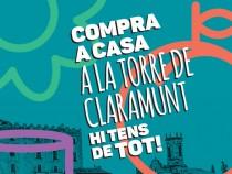 El Consell Comarcal i l'Ajuntament de La Torre de Claramunt promocionen el comerç local