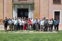 """El Consell Consultiu de la Gent Gran de l'Anoia explica la campanya """"Tracta'm bé"""" a la Trobada de Consells Consultius de Gent Gran"""