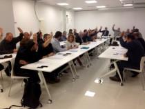 El Consell Comarcal aprova per unanimitat sancionar la Hispano Igualadina per infraccions greus en netedat i per deficiències tècniques