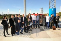 El projecte Anoia Connected car living lab es presenta al Campus Motor Anoia