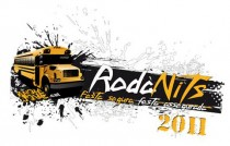 "RODANITS 2011 ""festa segura, festa assegurada"""