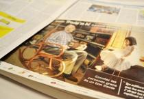 Jornada sobre el tracte de les persones grans en mitjans de comunicació