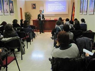 Es presenta la guia per a la gestió de la diversitat religiosa als centres educatius