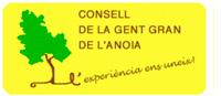 Consell Consultiu de la Gent Gran de l'Anoia (CCGGA)