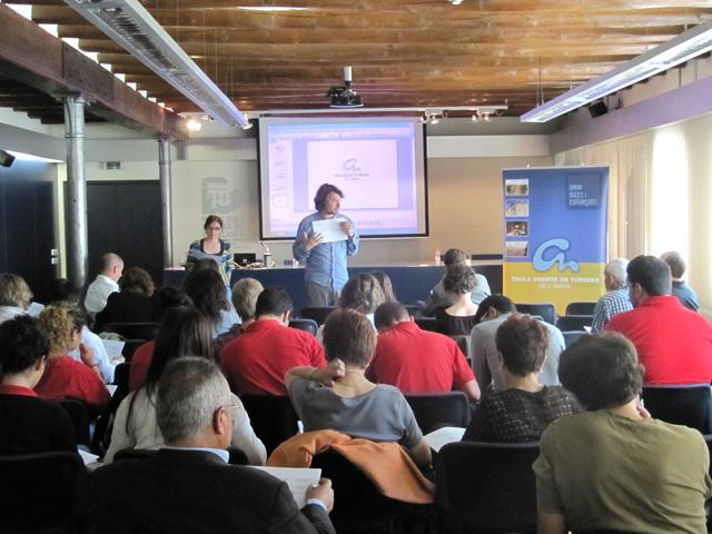 La Taula Oberta de Turisme de l'Anoia defineix les actuacions per fer en el període 2011-2012